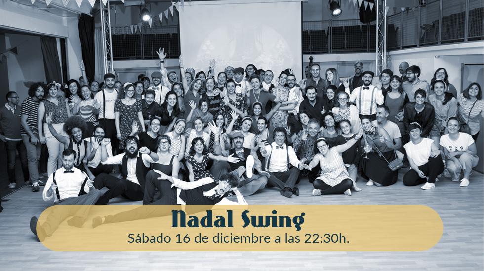 Nadal Swing