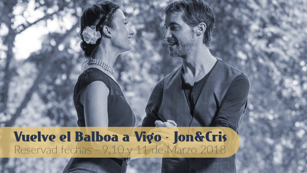 Jon & Cris Blues Balboa