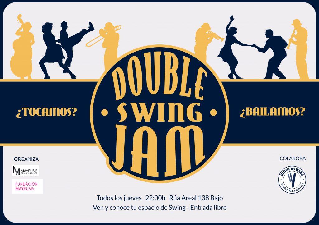 Double Swing Jam