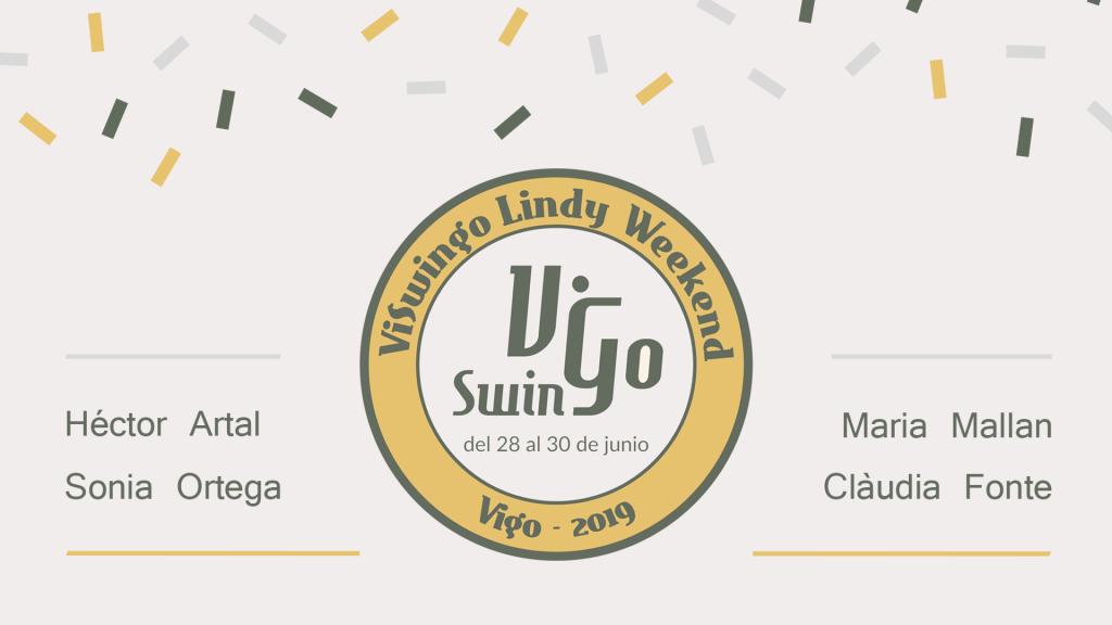 ViSwingo Lindy Weekend Vigo 2019