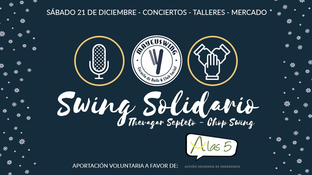 Swing Solidario